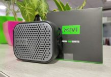 Mivi Roam 2 Review: Wireless Bluetooth Portable Speaker