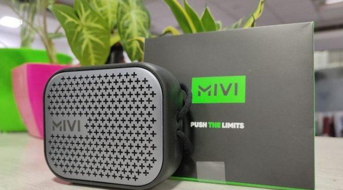 Mivi Roam 2 Review: Wireless Bluetooth Portable Speaker