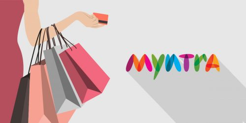 Myntra Discount Coupon Galore for a Unique Range of Products