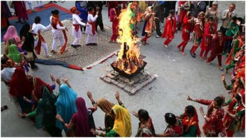 What Is Lohri And Why Do We Celebrate This Festival?