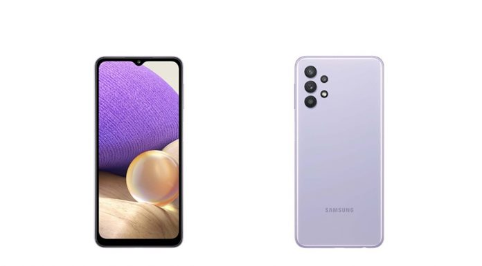 Samsung Galaxy A32 5G Smartphone to Get Launch in India Soon: Full Phone Specifications