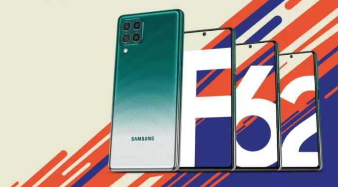 Samsung Galaxy F62 with 7,000mAh Battery Finally Launched in India: Offers, Price, Specifications