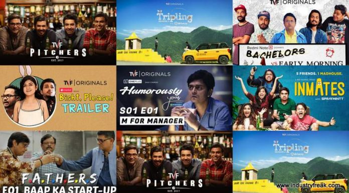 Top 10 TVF TV Series of All Time: Series That You Should Never Miss