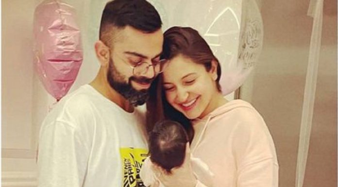 Some of the Precious Gifts That Anushka Sharma & Virat Kohli's Daughter Vamika Has Received so Far