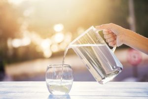 Why and How Your Water Intake Levels Determined Your Overall Health