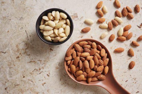 best way to eat almonds