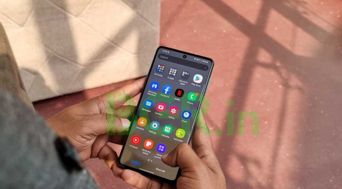 Samsung Galaxy F62 Available Exclusively at Reliance Digital and Jio Stores