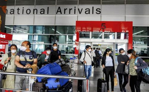 New Guidelines for Travelers Flying to India From Abroad: SOPs Will Come into Effect from February 22