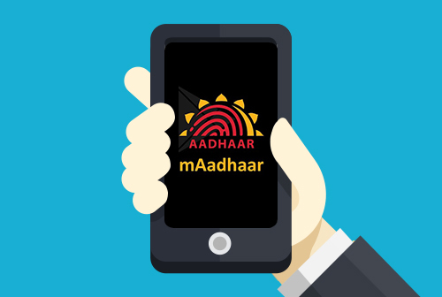 Avail More Than 35 Services While Using the mAadhaar App: Find Out More