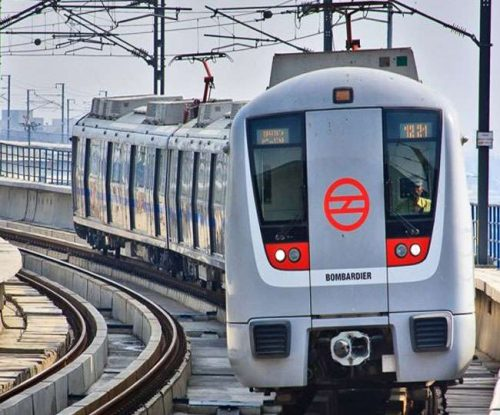 DMRC in Search of Startups for Contactless QR-Code Based Ticketing: Know All The Details