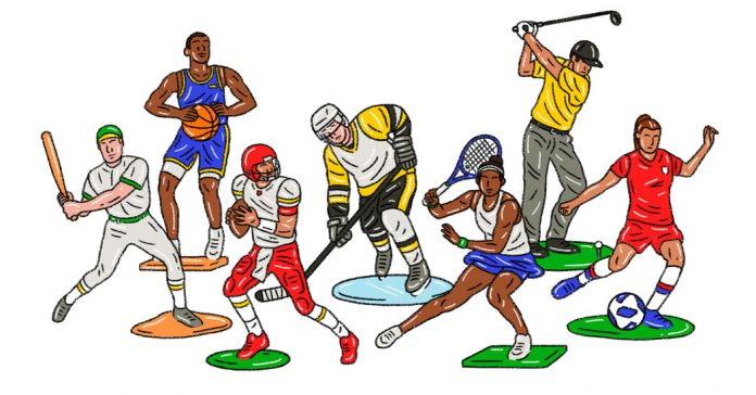 10 Weird Sports You Never Knew That Even Existed