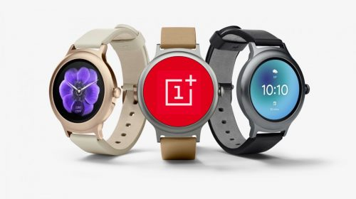 OnePlus Watch To Get Launch on March 23, 2021
