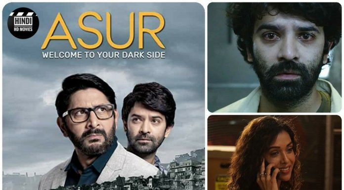 The Mystifying Crime Show Asur Is Back With a Season 2: Release Date, New Cast, Plot and Everything You Need to Know About It.