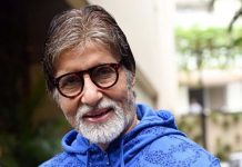 Amitabh Bachchan Thanked His Fans For Prayers Upon His Visit to Hospital for Eye Surgery