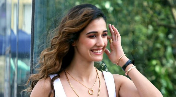 How Disha Patani Maintains Her Svelte Body? Know Her Secrets Here
