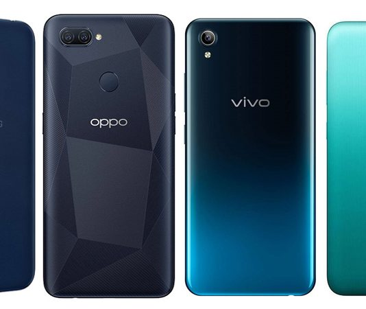 10 Best smartphones under ₹10,000 in 2021 in India