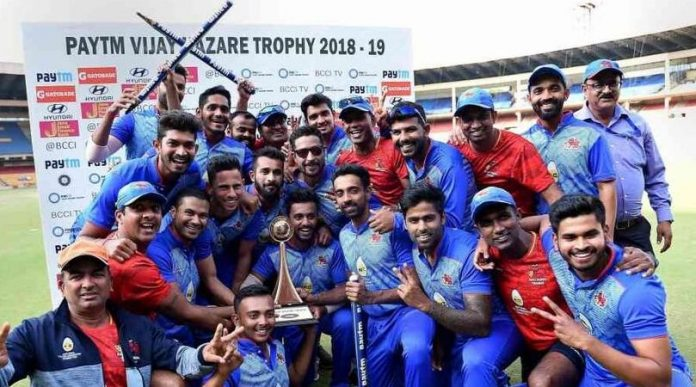 Six IPL players with great domestic season expected to perform in IPL 2021