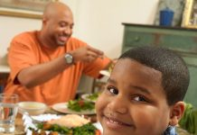 7 Tips to Help Children Maintain A Healthy Weight and Prevent Childhood Obesity