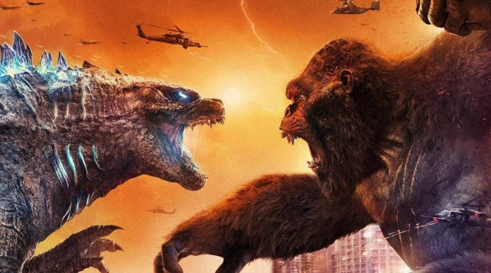 Godzilla vs. Kong Is Set for Biggest Domestic B.O. Opening During Pandemic with More Than 10,000 Private Screens