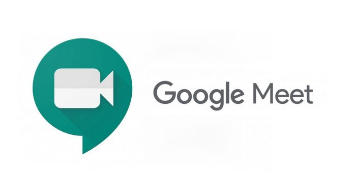 Record Google Meet Sessions
