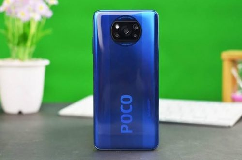 Poco X3 Pro Launched in India, Features and Specifications