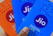 Reliance Jio Listed A Bunch of Prepaid Plans Under Three Different Categories: Super Value, Best Selling, And Trending