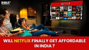 The Great Indian Upgrade: Netflix Proposes a New Rs 299 Plan in the Works.