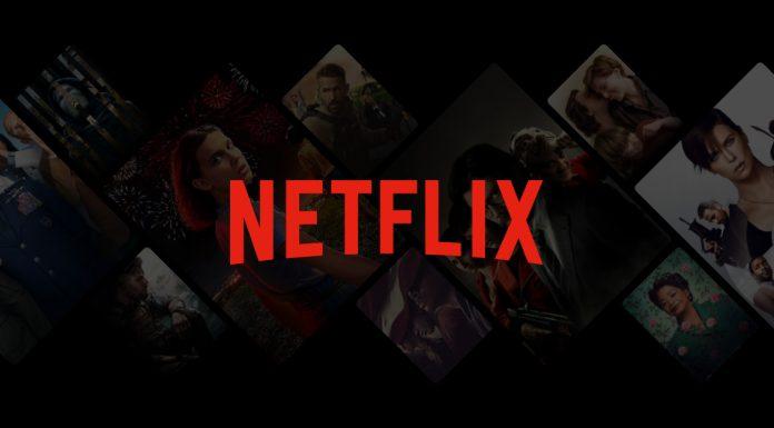 Netflix's password
