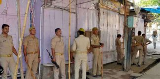 COVID-19: Noida Police Invokes Section 144 Till April 30 In View of Festivals