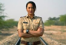 Sonakshi Sinha to Play Cop in Unannounced Amazon Prime Series