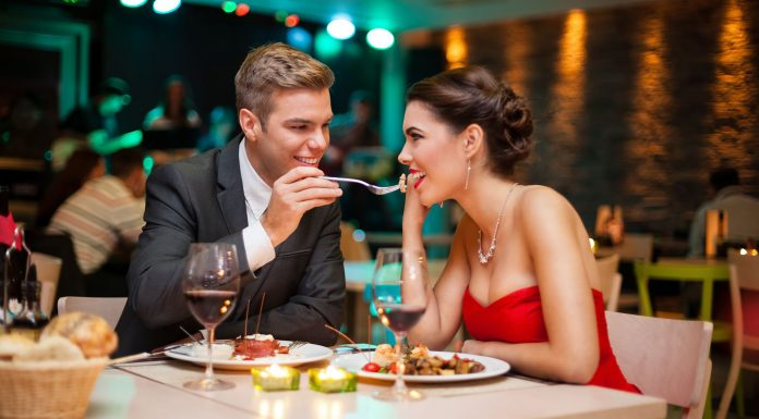 Top 7 Romantic Restaurants in Delhi To Spend A Quality Evening with Your Partner