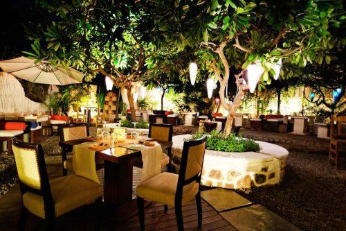 Top 7 Romantic Restaurants in Delhi