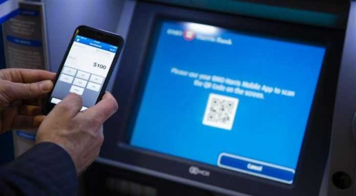 How to Withdraw Money from Wallets at ATMs And Pay at A Merchant?