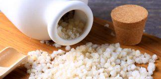 Health Benefits of Using Epsom Salt