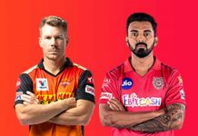 Sunrisers Won Against Punjab Kings, Marks First Win in IPL 2021