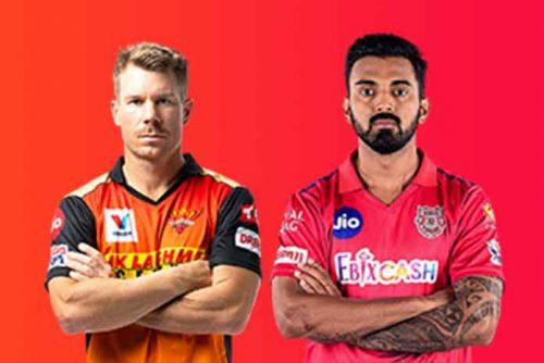 Sunrisers Won Against Punjab Kings, Marks First Win in IPL 2021