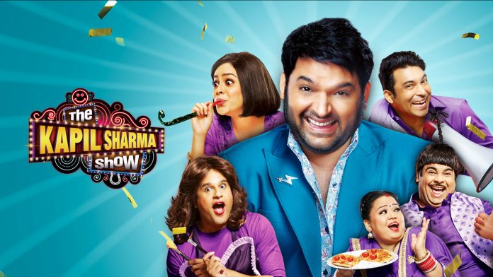 The Famous Indian Talk Show Host Kapil Sharma Reveals The Name of His Son