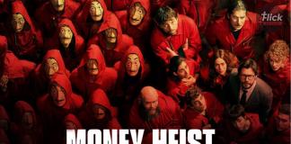 release Money Heist