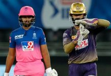 Royals Won Against KKR by 6 Wickets, Chennai V/S Bangalore Prediction