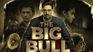 Abhishek Bachchan Got Thumbs Up from Father Bachchan For His Film 'The Big Bull': Mother Is Superstitious and Aishwarya Hasn't Seen It