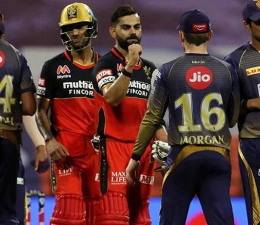 IPL To Resume On The Grounds Of UAE Starting September