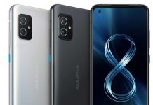 Asus Zenfone 8 and Zenfone 8 Flip Launched Globally But Delayed For India