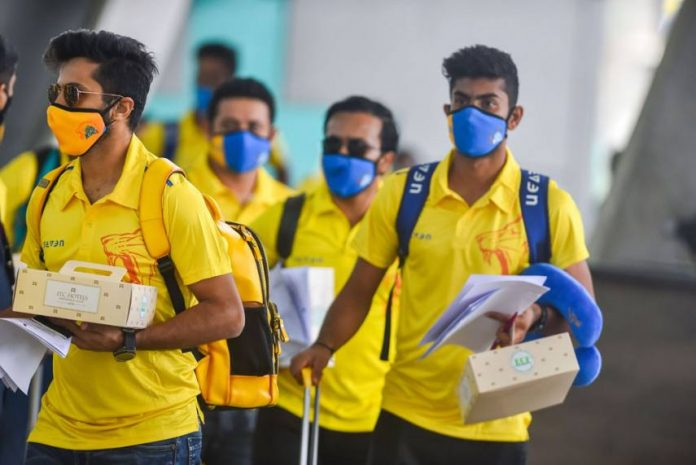 IPL COVID Safety Bubble Breached: First KKR and Now CSK Detected With COVID Positive Individuals