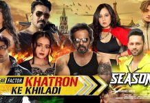 Khatron Ke Khiladi Season 11: Who All Are the Final Contestants for This Season?