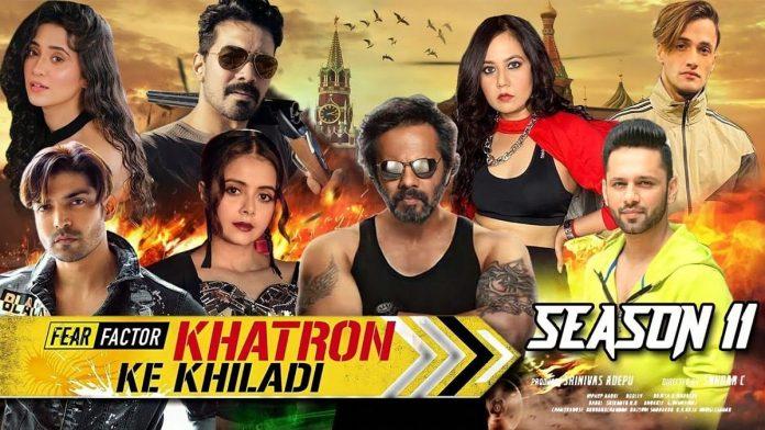 Khatron Ke Khiladi Season 11: Who All Are the Final Contestants for This Season?