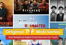6 Best TVF Series to Watch this Lockdown