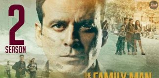 The Family Man Season 2: Release Date Revealed, New Cast and Much More