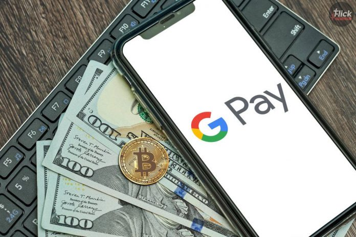 Google pay users