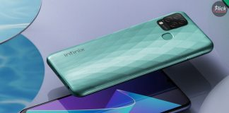 Infinix Hot 10S: Launch Date in India Revealed, Pricing Under Rs. 10,000 And Specifications