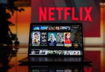 Netflix Subscription Bill